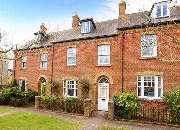 Thumbnail 3 bedroom terraced house for sale in Dinham Walk, Poundbury
