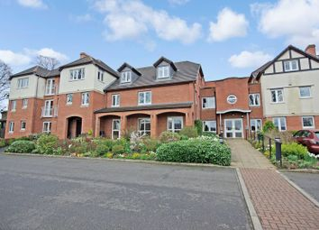 Thumbnail 1 bed flat for sale in Primlea Court, Corbridge