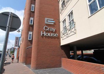 2 bed flat to rent in Cray House, 40 Stoke Road, Gosport PO12