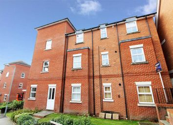 Thumbnail 1 bed flat for sale in Bramley Hill, Ipswich