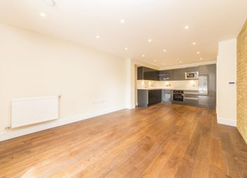Thumbnail 3 bed flat to rent in Shirley Street, Canning Town, London
