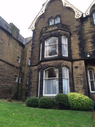 Thumbnail 1 bed flat to rent in Mount Royd, Bradford 8