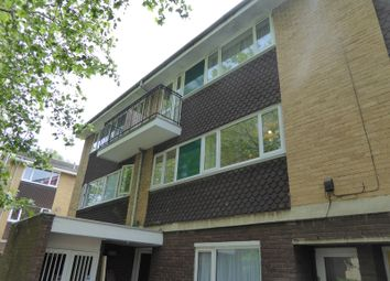 Thumbnail 3 bed flat to rent in Nelson Terrace, London Road, Reading