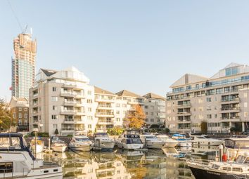 Thumbnail 3 bed flat to rent in Kings Quay, Chelsea Harbour, Chelsea Harbour