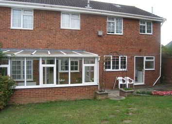 Thumbnail 4 bed semi-detached house to rent in Farm Walk, Bishops Tachbrook, Leamington Spa