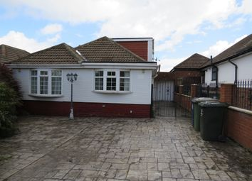 Thumbnail 3 bed detached bungalow for sale in Meadowbank Road, Ormesby, Middlesbrough
