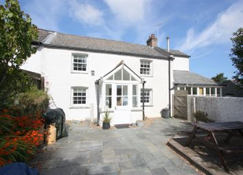 Thumbnail 2 bed cottage to rent in Tresean, Cubert, Newquay