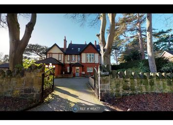 Thumbnail 2 bedroom flat to rent in Inscot, Oxton