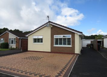 Thumbnail 2 bed detached bungalow for sale in Queens Close, West Moors, Ferndown