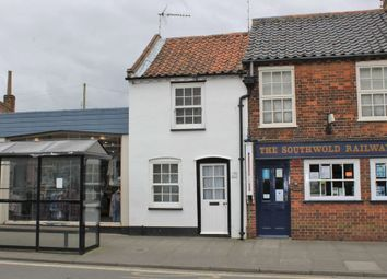Thumbnail 3 bedroom cottage for sale in High Street, Southwold