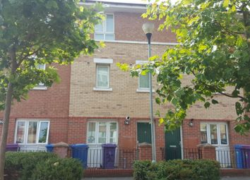 Thumbnail 3 bedroom town house to rent in Golders Green, Edge Hill