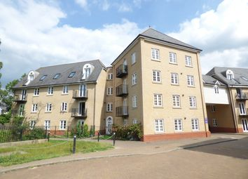 Thumbnail 2 bed flat to rent in Grosvenor Place, Colchester