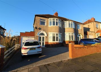 Thumbnail 3 bed property for sale in Lyndale Avenue, Barrow In Furness