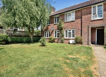 Thumbnail 1 bed flat for sale in Greatpin Croft, Fittleworth, West Sussex