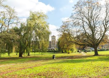 Thumbnail 3 bed flat to rent in Princess Park Manor, New Southgate