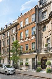 Thumbnail Block of flats for sale in Upper Brook Street, Mayfair