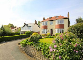 Thumbnail 3 bed detached house for sale in Holway Road, Holywell, Flintshire