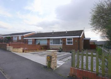 Thumbnail 2 bedroom semi-detached bungalow for sale in Neptune Road, Newcastle Upon Tyne