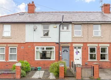 3 bed terraced house for sale in Bonnywell Road, Leigh, Greater Manchester. WN7