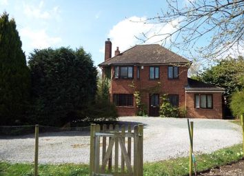 4 bed detached house for sale in Tadley, Hampshire, England RG26