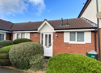 Thumbnail 1 bed terraced bungalow for sale in Holly Court, Helsby, Frodsham