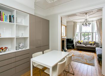 Thumbnail 2 bed flat for sale in Blakemore Road, London