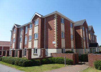 Thumbnail 2 bedroom flat for sale in Venables Court, Venables Way, Lincoln