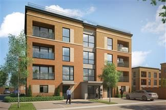 Thumbnail 2 bed flat for sale in Victoria Road, South Ruislip
