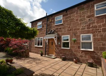 Thumbnail 3 bed property for sale in Weatherstones Mews, Hanns Hall Road, Willaston