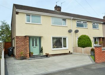 Thumbnail 3 bed end terrace house for sale in Turnbridge Road, Maghull, Liverpool