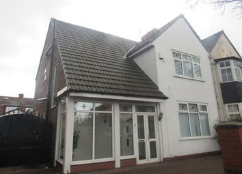 Thumbnail 5 bed property to rent in Auburn Road, Old Trafford