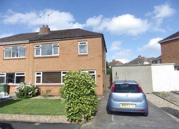 Thumbnail 3 bed semi-detached house for sale in West Town Grove, Brislington, Bristol