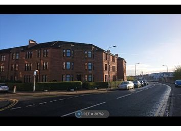 Thumbnail 3 bed flat to rent in Garry Street, Glasgow