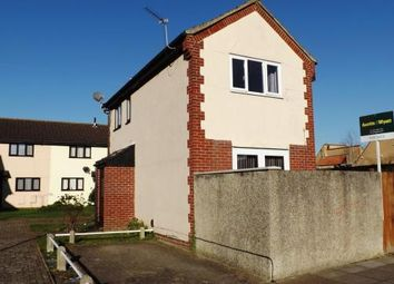 Thumbnail 2 bedroom end terrace house for sale in Langton Farm Gardens, Portsmouth