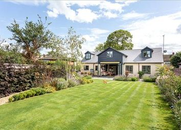 Thumbnail 5 bed detached house for sale in Old Bath Road, Cheltenham, Gloucestershire