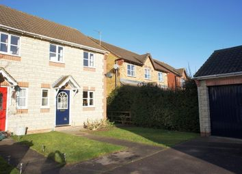 Thumbnail 2 bed property to rent in Robins Way, Bicester