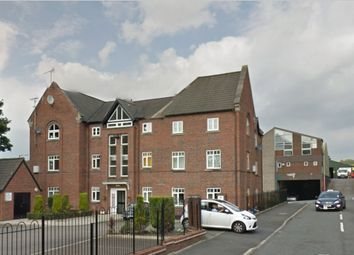 Thumbnail 2 bed flat to rent in Percyvale Street, Macclesfield