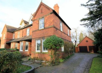 Thumbnail 4 bed property for sale in Rowley Avenue, Stafford