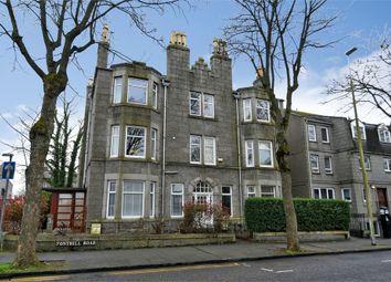 Thumbnail 3 bed flat for sale in Fonthill Road, Aberdeen, Aberdeen