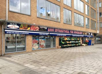 Thumbnail Retail premises for sale in Old Kent Road, London