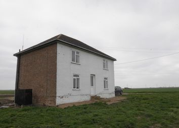 Thumbnail 3 bedroom detached house to rent in Station Road, Ten Mile Bank
