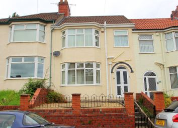 Thumbnail 3 bed terraced house for sale in St Dunstans Road, Bedminster, Bristol