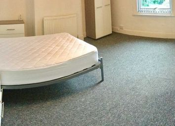Thumbnail 10 bed shared accommodation to rent in Holyhead Chambers, Lower Holyhead Road, Coventry
