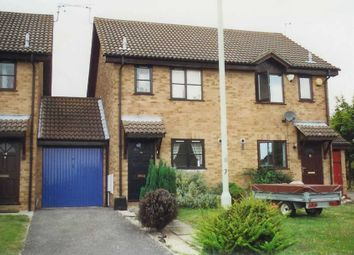Thumbnail 2 bedroom detached house to rent in Westminster Way, Lower Earley, Reading