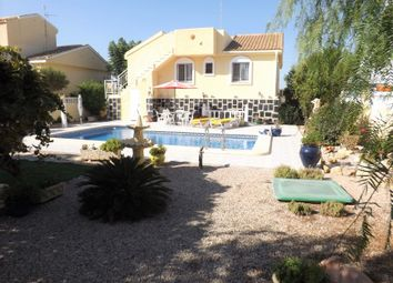 Thumbnail 3 bed villa for sale in Cps2591 Camposol, Murcia, Spain