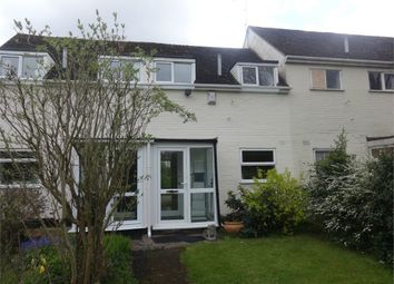 Thumbnail 2 bed terraced house to rent in Willow Court, Droitwich