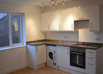 Thumbnail 2 bed flat to rent in Link Avenue, York