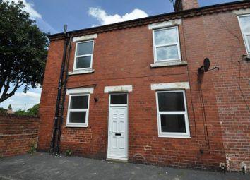 Thumbnail 4 bed terraced house to rent in Pontefract Terrace, Hemsworth, Pontefract