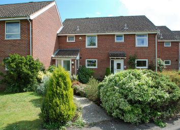 2 bed terraced house for sale in Moggs Mead, Petersfield GU31