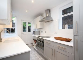 Thumbnail 2 bed end terrace house for sale in The Mount, Guildford